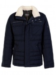 Cabano - Herren Jacke, Cotton Blouson in Navy (4103 32810c)
