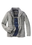 S4 Jackets - Herren Winterjacke in Grau, Impulse 2 (S701902837000)