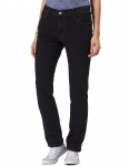 Pioneer - Regular Fit - Damen 5-Pocket Jeans in Schwarz, Betty (3098 9107 04)