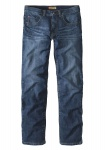 Paddock's Herren 5-Pocket Jeans in Blau, Carter (P800165024000)