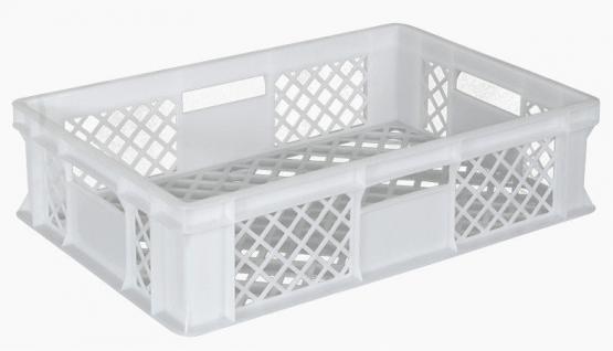 stapelbeh lter lagerkasten br tchenkorb kunststoffkiste lagerkiste 55448 kaufen bei brb. Black Bedroom Furniture Sets. Home Design Ideas