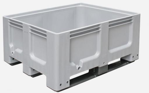 Großbox Volumenbox Transportbox Winzerbox Obstbox Fellebox Lagerbox