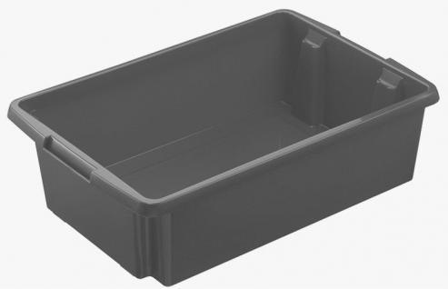 Stapelbehälter Kunststoffkiste Drehstapelbehälter Vielzweckbehälter - Vorschau