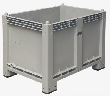 Palettenbox Volumenbox Winzerbox Spähnebox Großbox Obstbox 38256