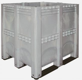Elefantenbox Volumenbox Großraumbox Winzerbox Obstbox Großbox