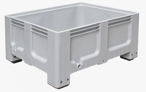Volumenbox Großraumbox Winzerbox Obstbox Großbox