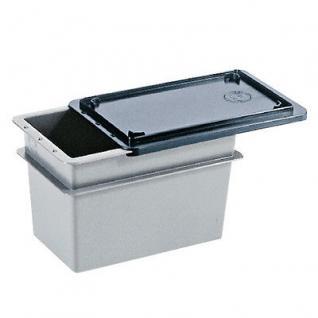 Safebehälter Schiebedeckelbehälter Transportbehälter Sicherheitsbehälter - Vorschau 2