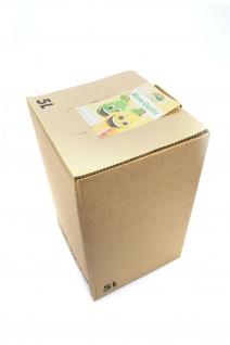 Birne-Quitten-Saft vom Bleichhof, 100%Direktsaft ohne Zusätze Bag-in-Box mit Zapfsystem(5LSaftbox) vegan - Vorschau 2