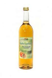 Apfel-Sellerie-Direktsaft vom Bleichhof (6x 0, 72L) vegan - Vorschau 2