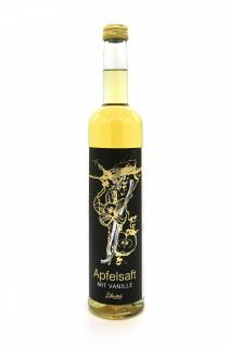 Apfelsaft mit Vanille vom Bleichhof (8x 0, 47L) - Vorschau 1