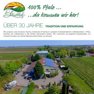Weirouge Apfelsaft vom Bleichhof, 100% Direktsaft ohne Zusätze, Bag-in-Box Zapfsystem(2x 5L Saftbox) vegan - Vorschau 3