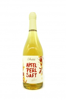 Apfelperlsaft vom Bleichhof (6x 0, 75L)