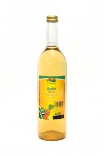 Apfel-Karotte-Saft vom Bleichhof (6x 0, 72L) vegan - Vorschau 2