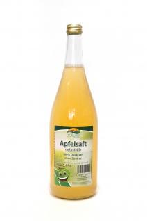 Apfelsaft naturtrüb vom Bleichhof (6x 0, 95L) vegan - Vorschau 2
