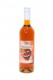 Erdbeersecco vom Bleichhof (6x 0, 75L) - Vorschau 2