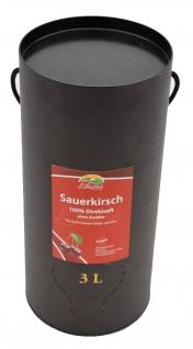 Bleichhof Sauerkirschsaft - 100% Direktsaft, Bag-in-Box (1x 3l Saftbox)