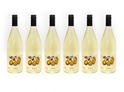 Quittenwein vom Bleichhof (6x 1L) - Vorschau 1