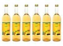 Apfel-Karotte-Saft vom Bleichhof (6x 0, 72L) vegan
