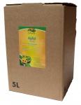 Apfel-Quitten-Saft vom Bleichhof, 100%Direktsaft ohne Zusätze, Bag-in-Box Zapfsystem (2x 5LSaftbox) vegan