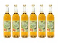 Apfel-Sellerie-Direktsaft vom Bleichhof (6x 0, 72L) vegan