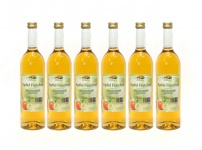 Apfel Fenchel Saft vom Bleichhof (6x 0, 72L) vegan