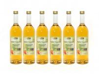 Apfel Fenchel Saft vom Bleichhof (6x 0, 72L)