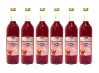 Apfel-Rote-Rüben-Saft vom Bleichhof (6x 0, 72L) vegan