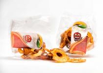 Apfelchips Chili vom Bleichhof (10x 90g) vegan
