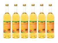 Apfel-Sanddorn-Direktsaft vom Bleichhof (6x 0, 72L) vegan