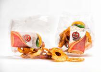 Apfelchips Chili vom Bleichhof (90g) vegan