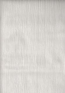 Vliestapete Uni Stuktur weiß creme grau Faltenoptik crush optik wellen 8804-1