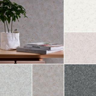 Vlies Tapete Beton Stein Optik Struktur metallic Concrete versch. Farben