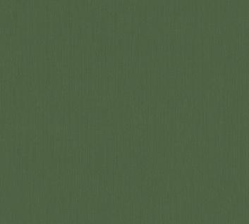 Vlies Tapete Uni Struktur grün hochwertig Architects Paper Alpha 33370-3