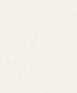 Vliestapete Uni Struktur creme weiß BN 219680