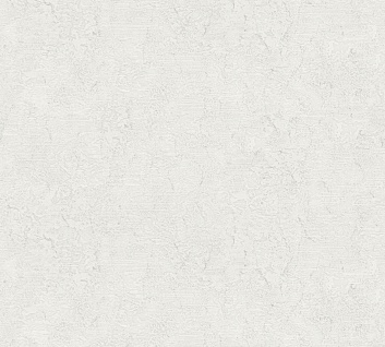 Vliestapete Uni Struktur creme grau Großrolle 10, 05 x 1, 06 m 36389-3 Melange
