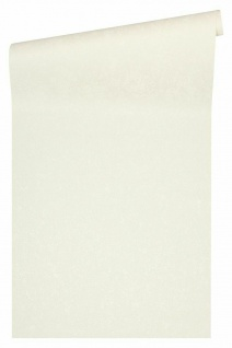 Versace 4 Design Luxus Uni Vlies Tapete creme metallic 370505