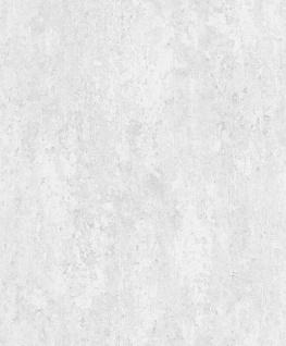 Vliestapete Beton Optik hell grau Betonmauer Industrial Loft Stein Wand 6321-31