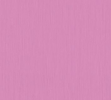 Vlies Tapete Uni Struktur gestreift Pink Rosa Girls Happy Spring 34457-9