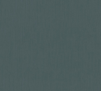 Vlies Tapete Uni Struktur petrol blau hochwertig Architects Paper Alpha 33370-1