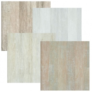 Vlies Tapete Antik Holz rustikal braun, hell grau, beige grau Elements Royal Wood