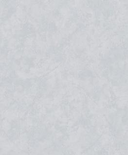 Vliestapete Spachtel Putzstruktur grau A20807