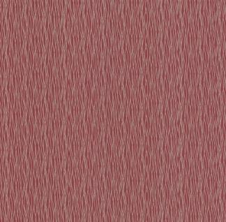 Vliestapete Wellenlinien Struktur rot gold Glitzer metallic glitter 13704-40