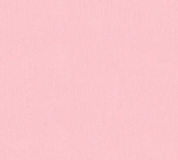 Vlies Tapete Uni Struktur Muster rosa glanz 34507-3 Chateau 5