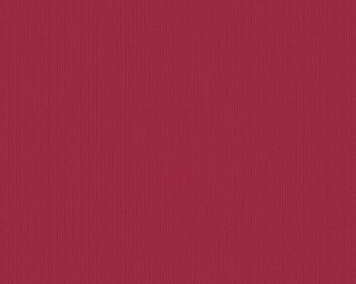 Esprit Kids 5 Vliestapete Uni Struktur rot 30277-3