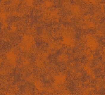 Vlies Tapete Uni Steinwand Patina optik terra rost braun verwittert 34304-8