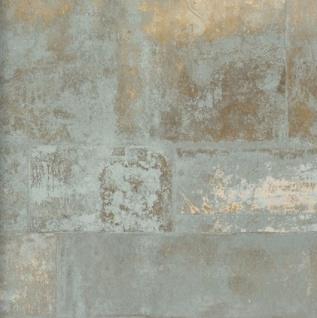 Vlies Tapete 47213 Stein Muster Mauer Bruchstein gold grau Eye BN Wallcoverings