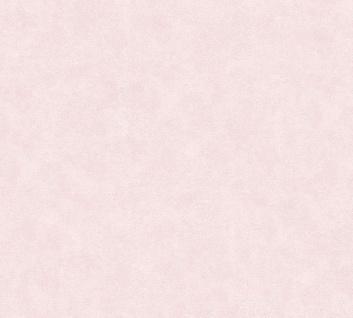 Vliestapete Uni rosa meliert 3177-28 Memory 3