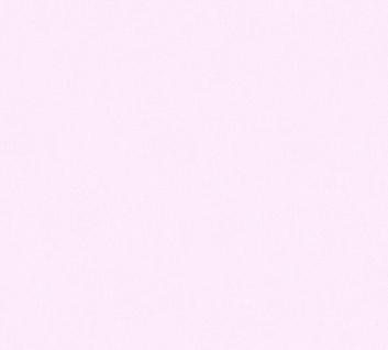 Vliestapete Kinder Uni hell rosa einfarbig Little Stars 35566-6