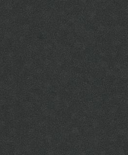 Vliestapete Carat Uni schwarz glänzend Glitzerpartikel 10079-15 / 1007915