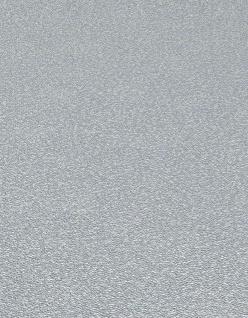Vliestapete Carat Uni silber glänzend Glitzer 10079-29 / 1007929
